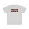 CALLATE BLANCA by SusanneFurst T-Shirt