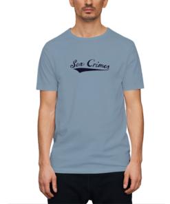 Sex Crimes Football Casey Novak SVU T-Shirt