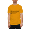 There Is No Need To Ever Ask Me How I'm Doing T-Shirt