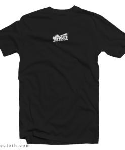 Aesthetic Ateez Kpop Logo T-Shirt