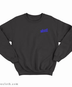 Aesthetic Ateez Logo Sweatshirt