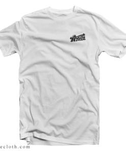 Aesthetic Ateez Logo T-Shirt