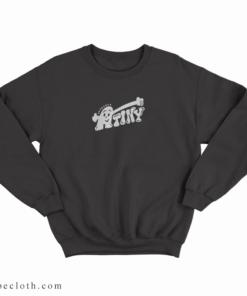 Atiny Aesthetic Logo Sweatshirt