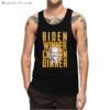 Biden Winner Chicken Dinner Tank Top