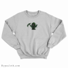 Guild Wars Reaper Pixel Sweatshirt