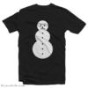 Jeezy The Snowman T-Shirt