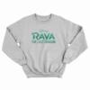 Raya The Last Dragon Sweatshirt
