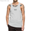 Study Studying Studied Tank Top