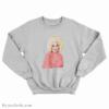 Vintage Dolly Parton Sweatshirt