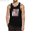 Barbara Kruger Your Body is a Battleground Tank Top