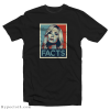 Vintage Style Kayleigh Mcenany Facts T-Shirt