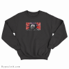Top Gun Maverick Talk To Me Goose Sweatshirt