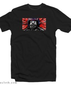 Top Gun Maverick Talk To Me Goose T-Shirt