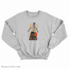 Travis Scott x McDonald's We Love To See You Smile Sweatshirt
