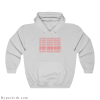 We Don't Condone Violence Hoodie
