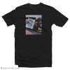 Tay K With Wanted Poster T-Shirt