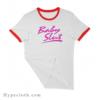 Titus Andromedon Baby Slut Ringer Tee Shirt