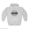 Harry Potter Don't Let The Muggles Get You Down Hoodie