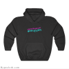 I Heard Too Many Sounds At Once Hoodie