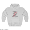 We Found 992 Ways To Say I Love You Hoodie