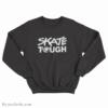 Louis Tomlinson Skate Tough Sweatshirt