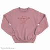 Love Valentine Day Sweatshirt