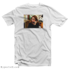 The Office Pam Beesly Pick Up The Phone T-Shirt