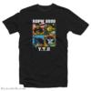 Toru Yano KOPW Champion T-Shirt
