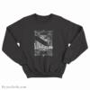 Vintage Led Zeppelin Shook Me Sweatshirt