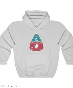 Andre's Steak House Thousand Island Stare Hoodie
