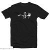 Bryce Harper Gritty Phanatic Pulp Fiction T-Shirt