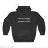 Even Though I'm Vaccinated Stay Away From Me Hoodie