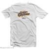 Golden Gaytime Have a Good One T-Shirt