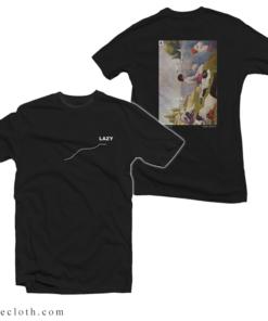 Kim Yugyeom Lazy T-Shirt