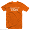 Maybe a Bunch Of White Slave Owners T-Shirt