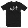 Spirit Essential Pulp Fiction Yu Yu Hakusho T-Shirt