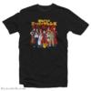 Vintage Anime Super Friends T-Shirt