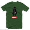 Baseball Nina Simone Mood T-Shirt