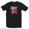 Buzz Cut Timothee Chalamet T-Shirt