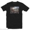 Chief Keef in the Garden of Eden T-Shirt