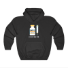 Five G Vaccinated Hoodie