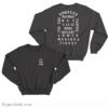 Los Angeles Mamba Day I Feel Like Kobe Sweatshirt
