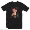SNL Kid Cudi Chris Farley T-Shirt