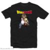 Dragon Ball Brian Pillman T-Shirt