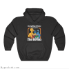 Everything I Know I Learned On The Sesame Streets Hoodie