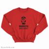 Marvel Comics Magneto Was Right Sweatshirt