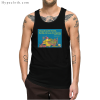 Alexander And The Terrible Horrible No Good Very Bad Day Tank Top