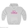 I Love Boobies Hoodie