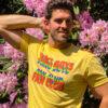Thicc Boys Fan Club T-Shirt